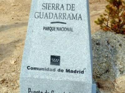 Cuerda Larga, Sierra de Guadarrama; escapadas sierra madrid; la pedriza rutas a pie;sendero gr 10